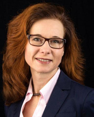 Iris Kuhnert